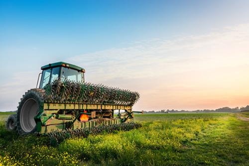 Michigan Farm Equipment Appraisals