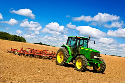 Farm Equipment - Certified Michigan Appraiser